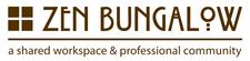 zen bungalow logo