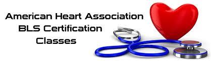 BLS - Basic Life Support Provider for Healthcare...