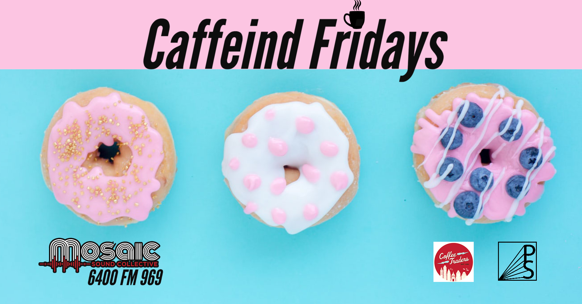 Caffeind Fridays