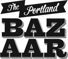 The Portland Bazaar logo