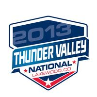 2013 Thunder Valley National