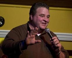 Sheraton Framingham Comedy with Headliner Steve Bjork