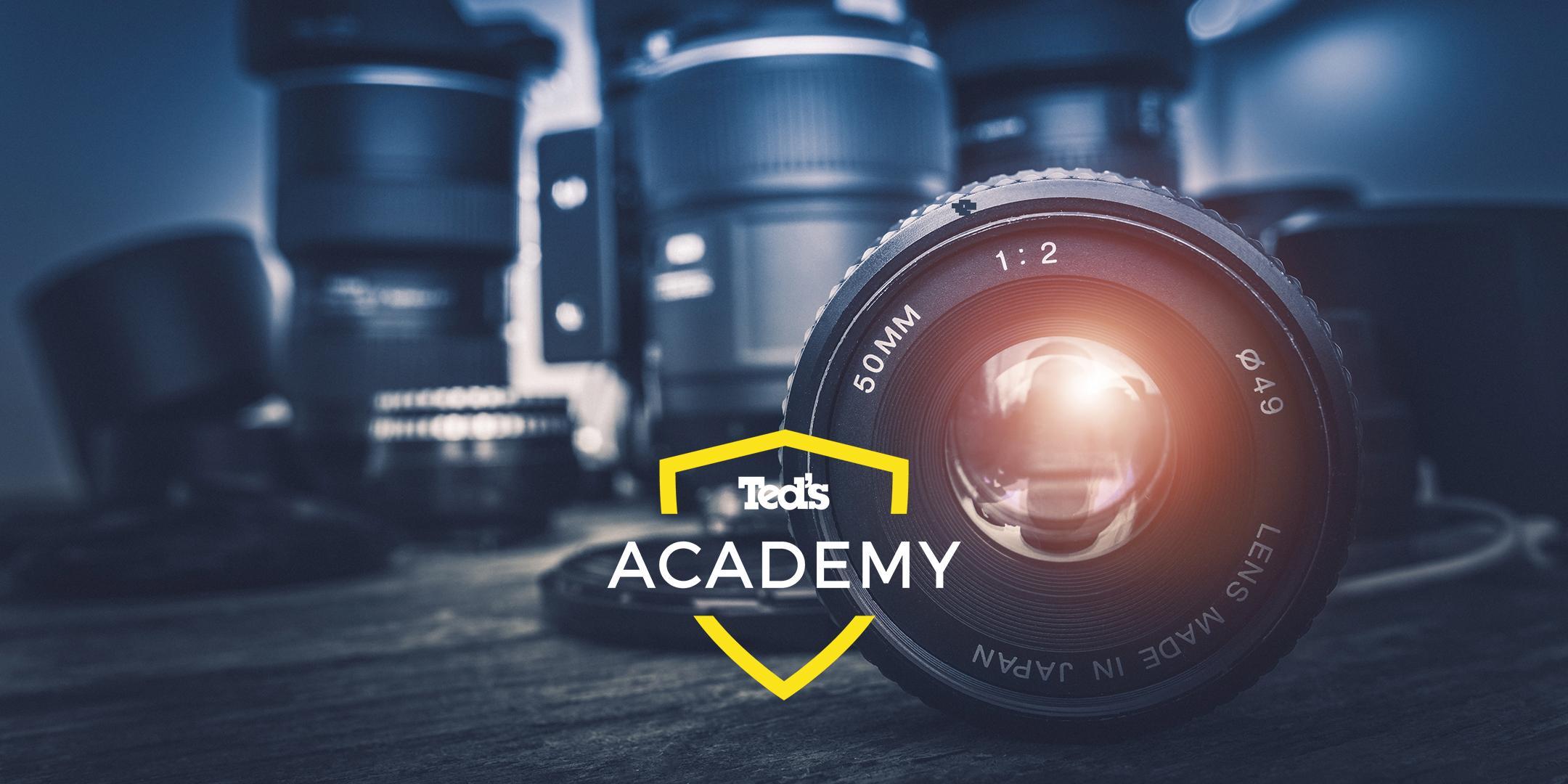 Camera Basics | Sydney | Beginner