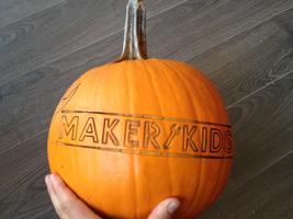 MakerKids Halloween Make Days (Oct 19 and 25)