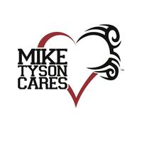 Mike Tyson Cares Launch Event
