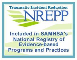 Traumatic Incident Reduction Workshop (8/26, 27, 31,...