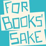 For Books' Sake logo