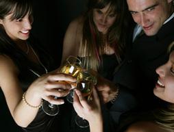 Dark & Delicious Wine Party: Master Wines Portfolio at...