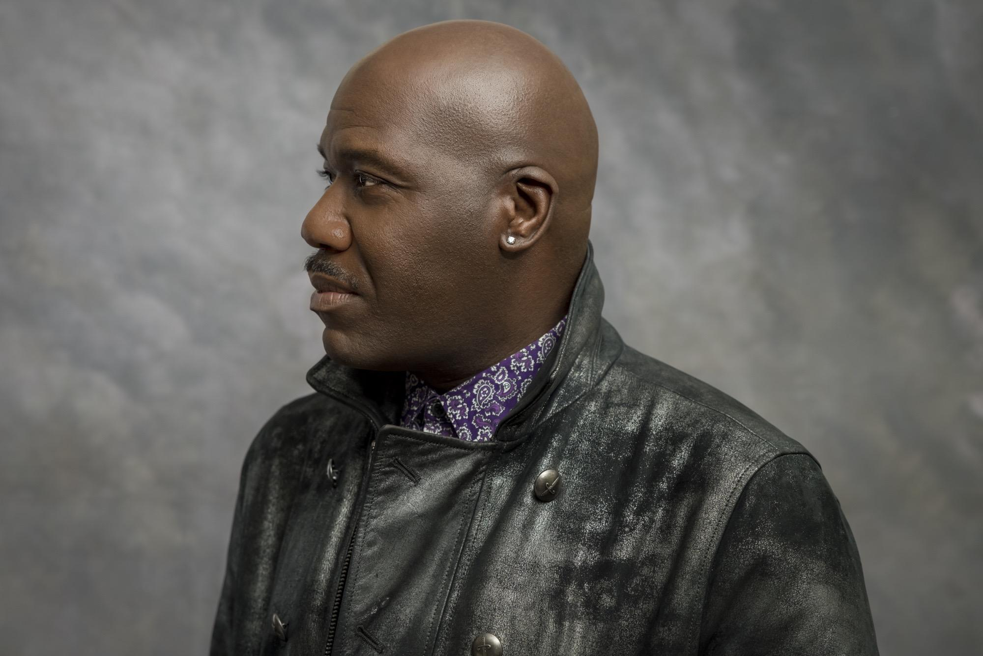Will Downing Live in Birmingham