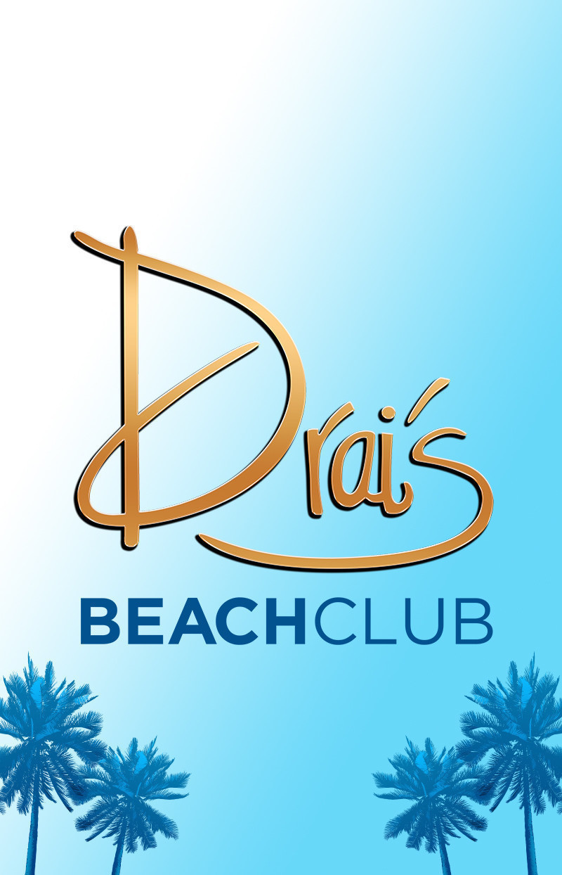 DRAIS BEACH CLUB - VEGAS POOL PARTY - VEGAS CLUBS - MEMORIAL DAY