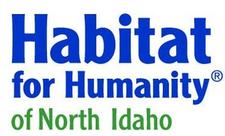 Habitat for Humanity of North Idaho logo