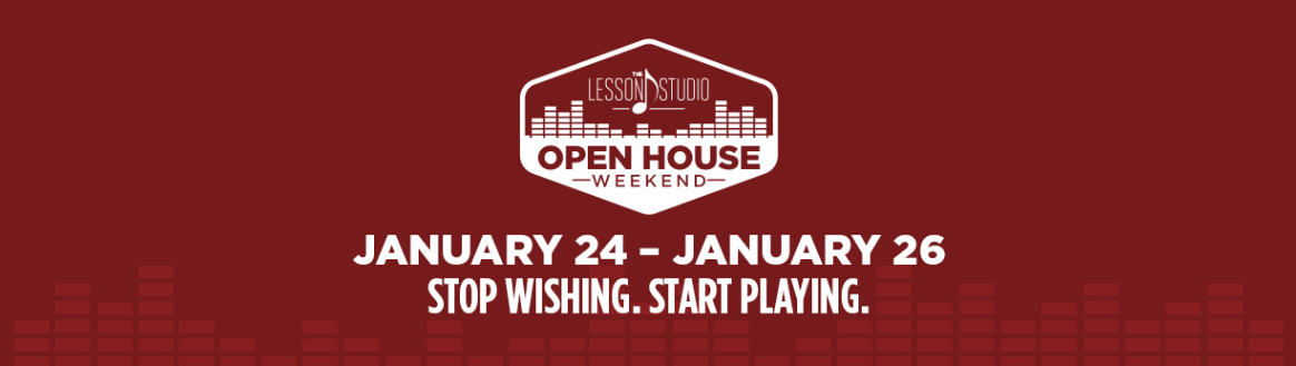 Lesson Open House Webster