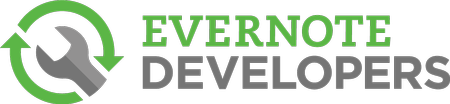 Learning to code with Evernote