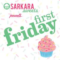 Frost Off First Friday hosted by Sarkara Sweets