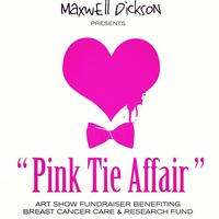 Pink Tie Affair Art Show Benefiting Breast Cancer Care...