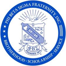 THE ALPHA SIGMA CHAPTER OF PHI BETA SIGMA FRATERNITY INC. logo