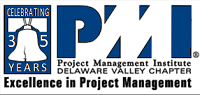 PMI-DVC Dinner Meeting 11/18/2014