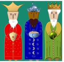 Seeking Jesus: Pre-Advent Event