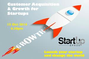 Spaze Series - Customer Acquisition & Growth for...
