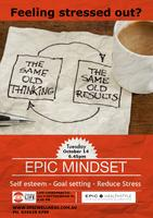 Epic Mindset - October 2014