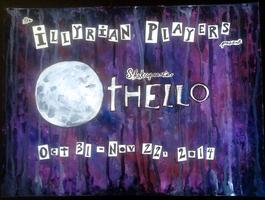 The Illyrian Players' Othello