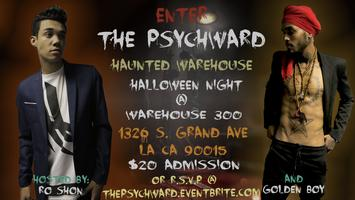 Enter The PsychWard