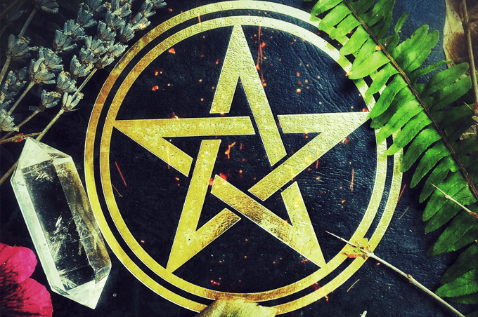Magick for the Teenage Witch - A Beginning!