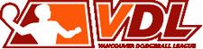 Vancouver Dodgeball League logo