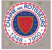 Chaîne des Rôtisseurs, Baillage des Pays-Bas logo