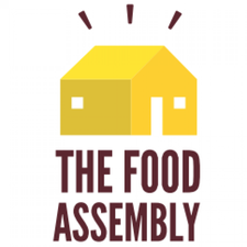 The Chester Food Assembly with Pen-Y-Lan Pork logo