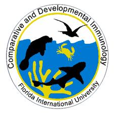 FIU Biomedical and Comparative Immunology Club logo