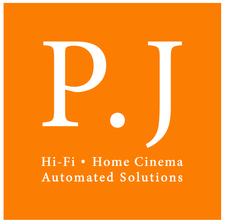 PJ HI-FI logo