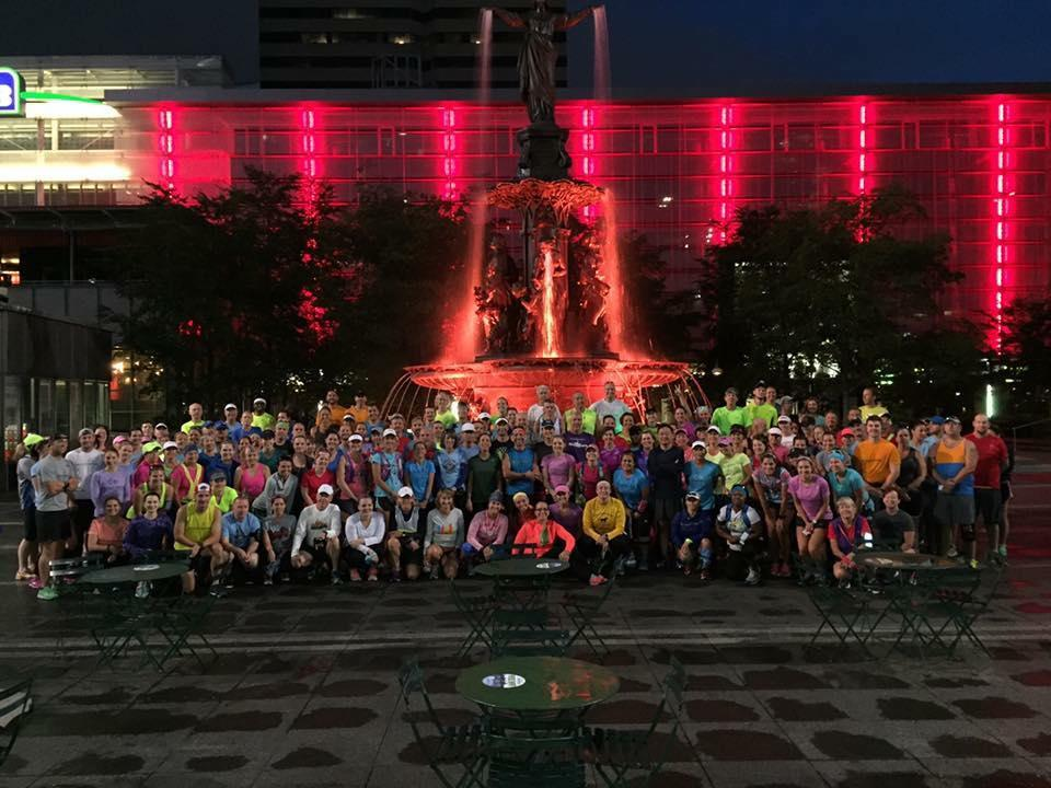 2020 Flying Pig Couch to 5K Training