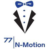 77 N-Motion logo