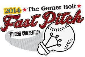 Garner Holt Student Fast Pitch Competition
