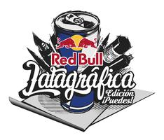 Red Bull Latagráfica Closing Event