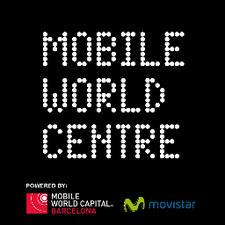 Mobile Word Centre logo