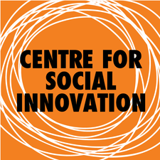 The Centre for Social Innovation logo