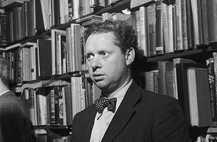 Dylan Thomas Poetry Reading