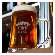 Harpoon X-Night at Harpoon Brewery & Beer Hall 10/22