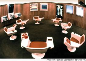 PROJECT CYBERSYN: Chile and the Socialist Internet