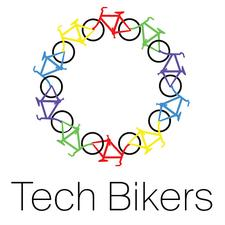 TechBikers Team logo