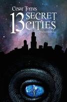 13 Secret Cities Book Party (Día de los Muertos...