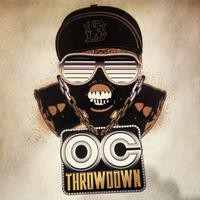2013 OC Throwdown presented by INOV-8