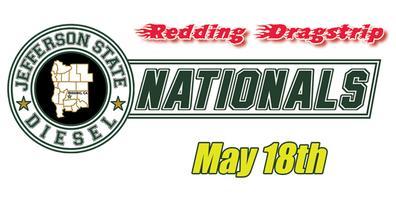 Jefferson State Diesel Nationals