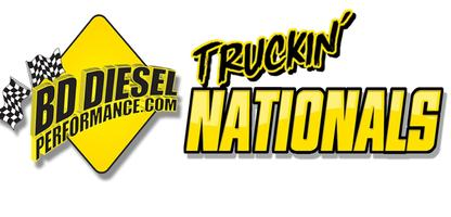 BD Truckin' Nationals