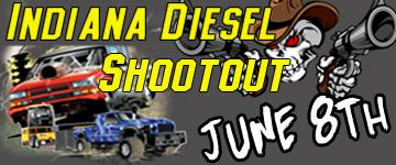 Indiana Diesel Shootout