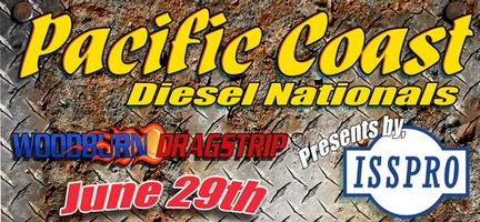 Pacific Coast Diesel Nationals