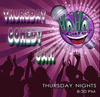 Thursday Comedy Jam