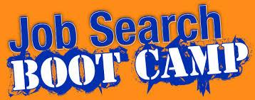 Job Search Boot Camp- South Suburban College